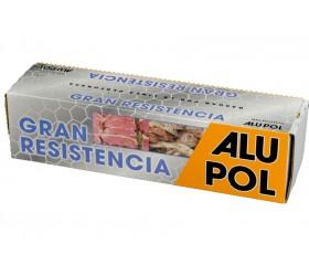 Rollo Aluminio Industrial 30cm x 2kg