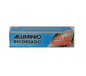 Rollo Aluminio Industrial 45cm x 2,5kg