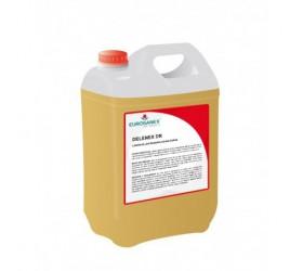 Lavavajillas automático aguas duras DELENEX DR 5 litros