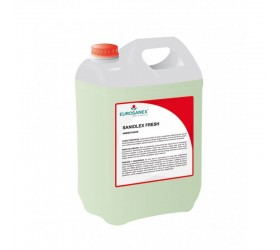 Ambientador cítrico SANIOLEX FRESH 5 litros
